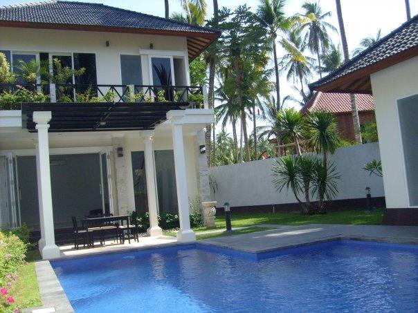 2nd bedroom separate building. - Vista Del Mar 'view of the sea', 2 bedroom villa. - Candidasa - rentals