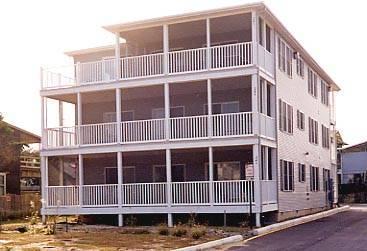 24C VAN DYKE - Image 1 - Dewey Beach - rentals