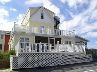 3 READ - Image 1 - Dewey Beach - rentals