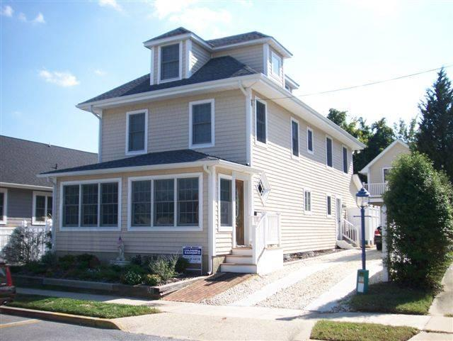 32A DELAWARE - Image 1 - Rehoboth Beach - rentals