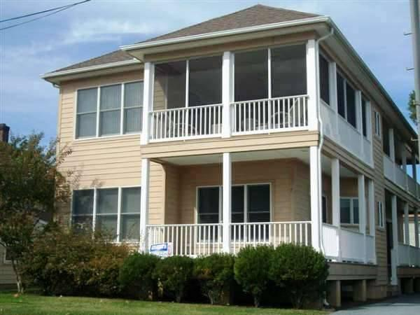 7 OLIVE - Image 1 - Rehoboth Beach - rentals