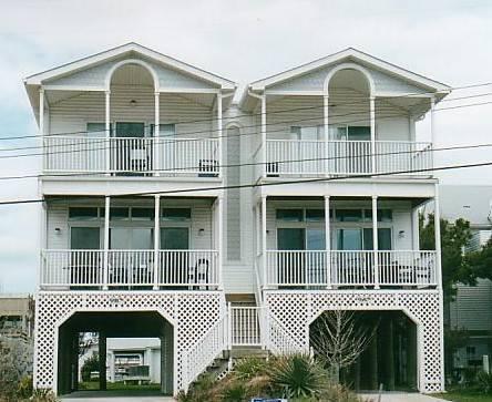 9B RODNEY - Image 1 - Dewey Beach - rentals