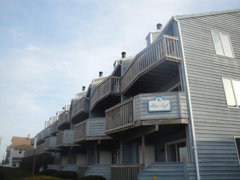 BLUE SURF 16D - Image 1 - Dewey Beach - rentals