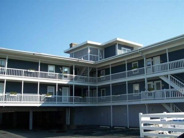 SUNSPOT 107 - Image 1 - Dewey Beach - rentals