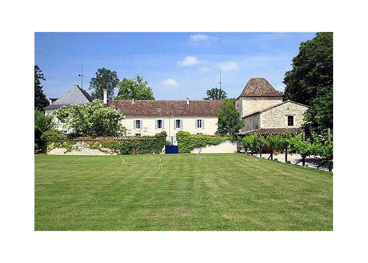 france/dordogne/chateau-issigeac - Image 1 - Montaut - rentals