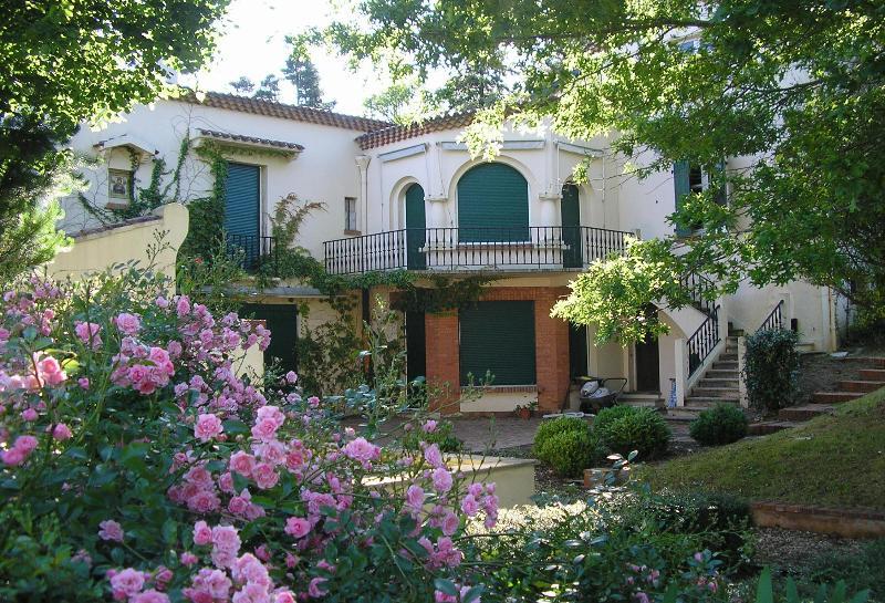 exterior - Villa Biarritz - Biarritz - rentals