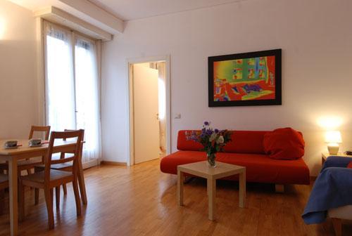 Cozy 1bdr  in Città Studi area - Image 1 - Milan - rentals