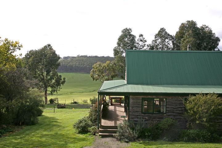 Honeysuckle Cottage - Honeysuckle Cottage on Pennyroyal Farm - Deans Marsh - rentals