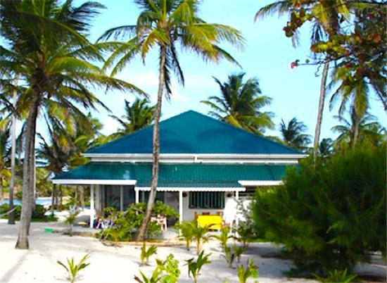 La Quetch - Palm Island - La Quetch - Palm Island - Saint Vincent and the Grenadines - rentals
