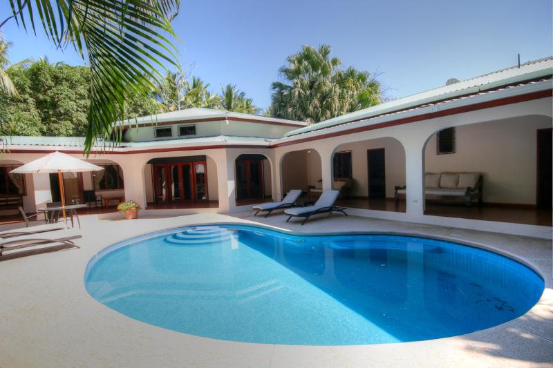 Casa de Olas One - Image 1 - Nosara - rentals