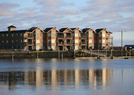 New to our program - More Pics to come - #203 Point - Superior Harbor View - Westport - rentals