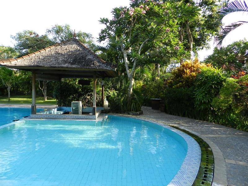 seperate childrens pool - Panorama, Luxury 2BR Villa - LEGIAN - Legian - rentals