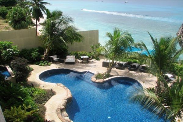 Condo in Sandy Cove condo complex. AA 302 - Image 1 - Barbados - rentals