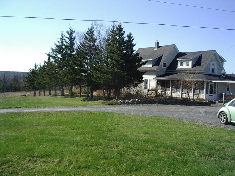 The Barn at The Point - 4 star B&B & cafe, Gilberts Cove, Digby County - Nova Scotia - rentals