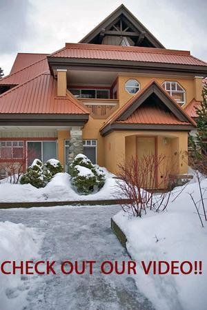 Welcome to our Home! - Whistler Village Condo hosted by Chris - Welcome!! - Whistler - rentals