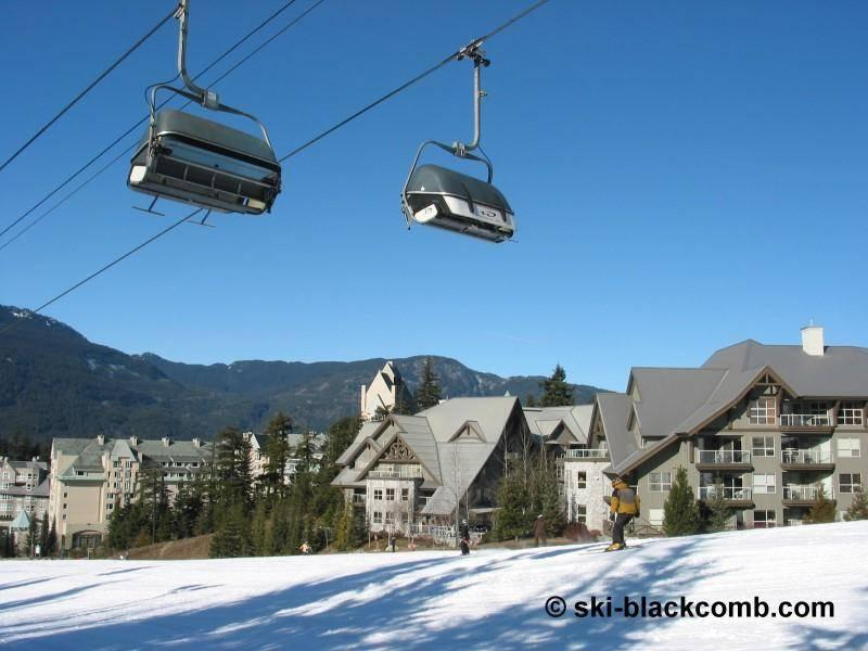True Ski-In Ski-Out! - Anne and Mark - Whistler - rentals
