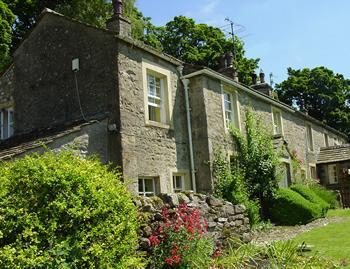 Starbotton Cottage - Croft House - Starbotton Yorkshire Dales UK - Starbotton - rentals