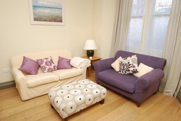 Hurlingham Mansion 2 Bedroom London Apartment - Image 1 - London - rentals