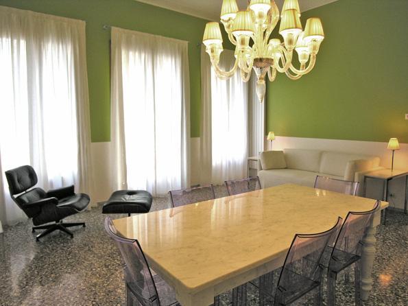 Apartment Leonardo, Cannaregio, Venice - Leonardo apartment - Venice - rentals