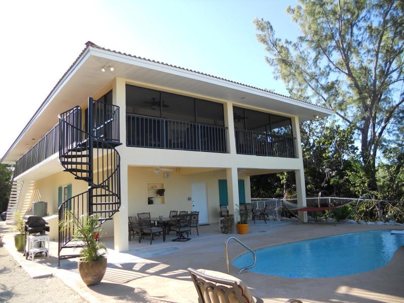Villa Pamela - Villa Pamela - Tropical Paradise - Grassy Key - rentals