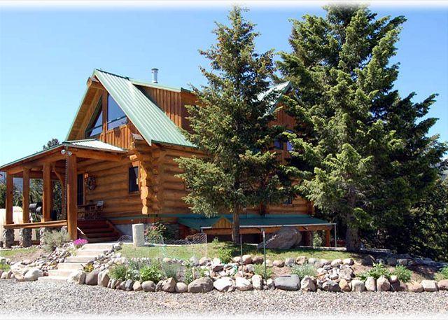 Hyalite Creek Cabin - Hyalite Creek Cabin - Emigrant - rentals