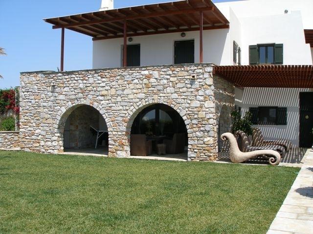 Paros Paradise Private villa on Paros, villa to let on Paros Island Greece, Parikia villa rental, holiday on Paros - Image 1 - Parikia - rentals