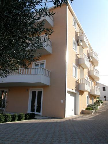 Villa Vrbat apartments - Villa Vrbat - 6 luxury apartments near Trogir - Trogir - rentals