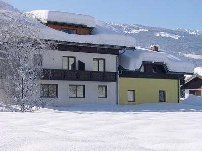 Chalet Kammleitn - Winter - A welcoming 8 bedroomed chalet, Nassfeld Austria - Carinthia - rentals