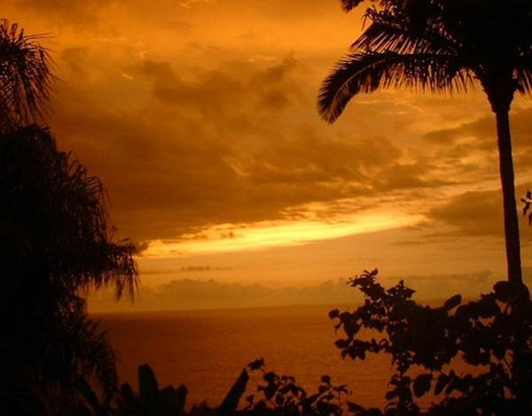Sunset - Casa Carter - Breathtaking Views of Banderas Bay - Puerto Vallarta - rentals