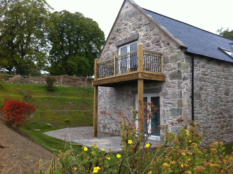 Walnut Cottage - Luxury Self Catering in the Scottish Highlands - Dingwall - rentals