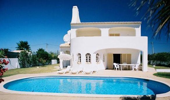 4 bdr Villa pool at Coelha Beach Albufeira - Image 1 - Albufeira - rentals