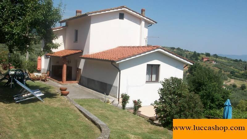 Ciclamino house - CICLAMINO house, LUCCA, TUSCANY : garden, Pool & Stunning views, WIFI area - Lucca - rentals