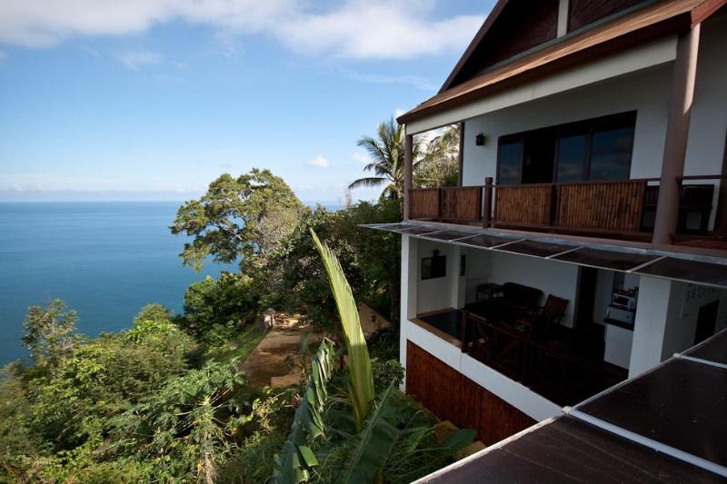 two levels - Best View Villa - Koh Samui - rentals