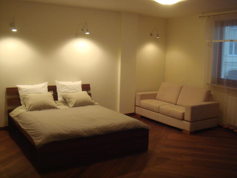 Szucha Apartment - Image 1 - Warsaw - rentals