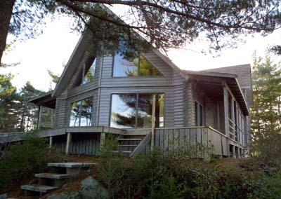 South West Cove Cottage - #3 South West Cove, Port Medway NS - Port Medway - rentals
