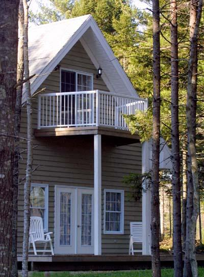 #35 Sprucewood Cottage, Mahone Bay NS - Image 1 - Mahone Bay - rentals