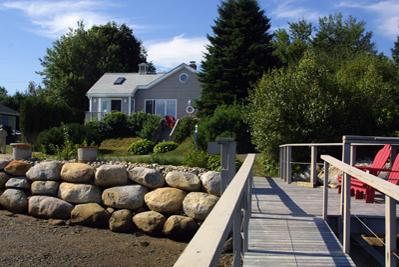 Slver Tides Cottage - #9 Silver Tides, Mahone Bay  NS - Mahone Bay - rentals