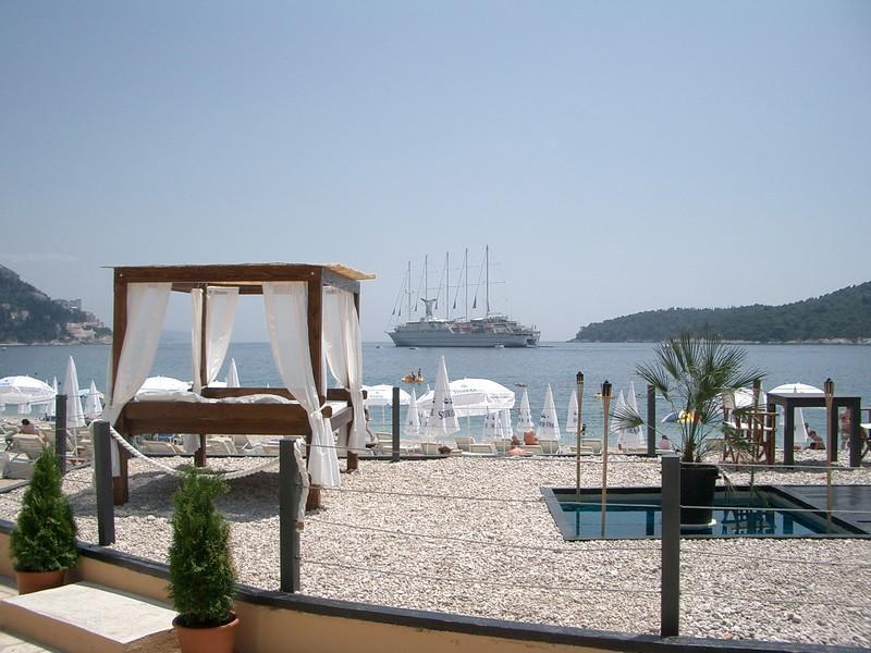 Beach Banje - 2 bedroom condo near beach- Great terrace/Sea View - Dubrovnik - rentals