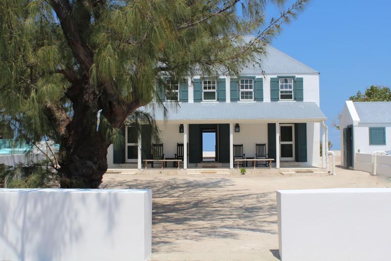Half Way House, Salt Cay. - The Half Way House, Salt Cay, Turks and Caicos - Salt Cay - rentals