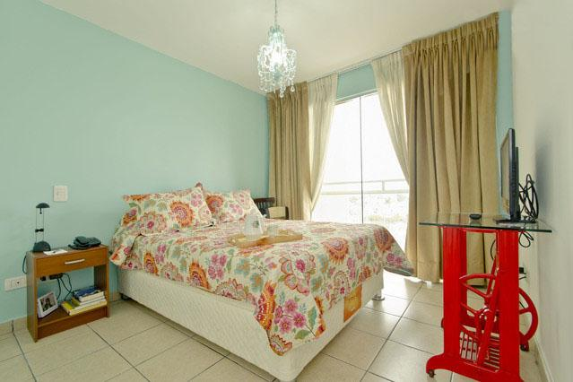 master room apt 1302 - Room for rent in Lima + bicycle - Lima - rentals