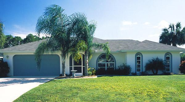 "2 bedroom - IT""S A BEAUTIFUL DAY IN PORT CHARLOTTE!!! - Port Charlotte - rentals"