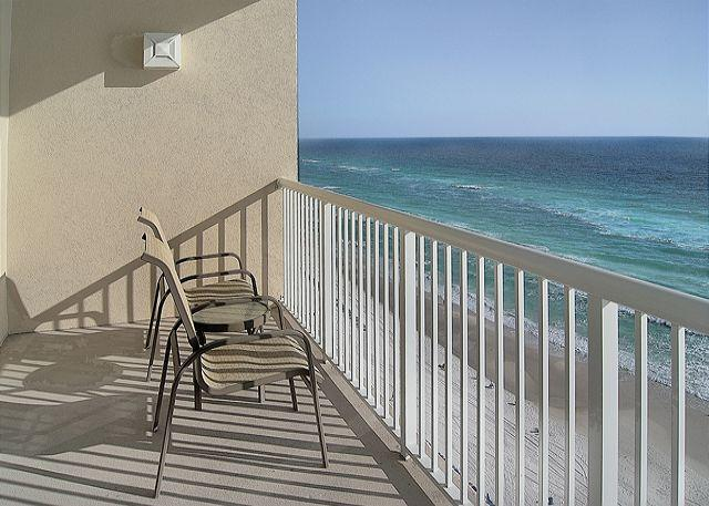 Balcony Gulf View - Majestic Beach 1 -1705 - 343913 - Panama City Beach - rentals