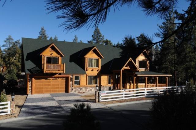 295 Stony Creek Rd. Big Bear 70 - Image 1 - Big Bear Lake - rentals