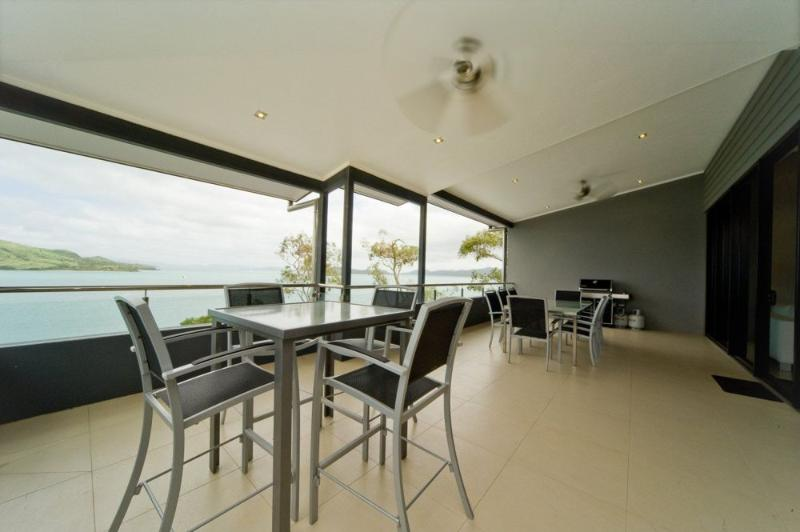 Balcony - Edge 03 - Hamilton Island - Hamilton Island - rentals