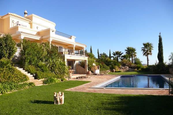 Villa Casa Alto do Cerro - Luxury Staffed Villa - Casa Alto Do Cerro, Algarve - Algarve - rentals