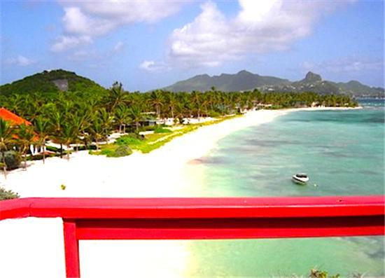 Tamarind Villa - Palm Island - Tamarind Villa - Palm Island - Saint Vincent and the Grenadines - rentals