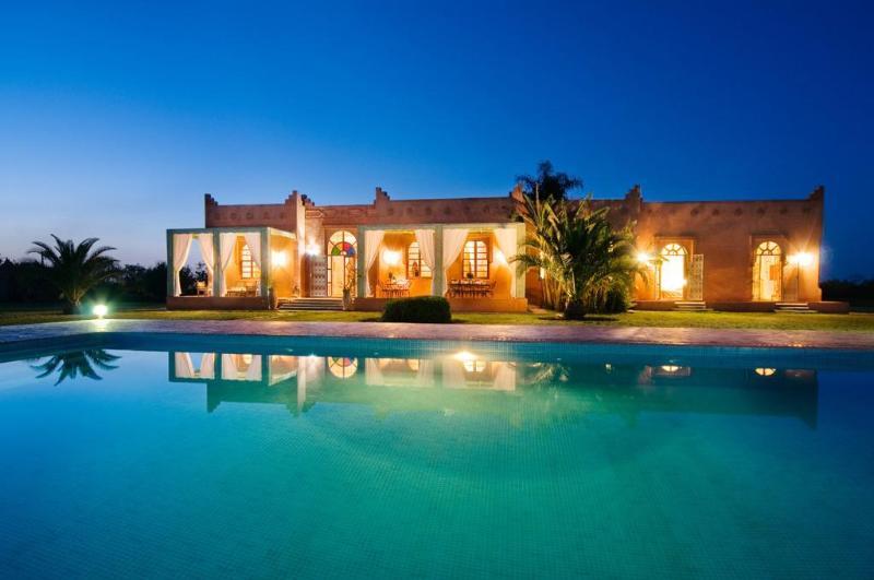 Marrakech Staffed Villa -20% DISCOUNT Available - Image 1 - Marrakech - rentals