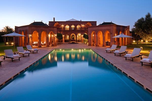 Villa El Boura - El Boura - Marrakech - Luxury Fully Staffed Villa - Marrakech - rentals