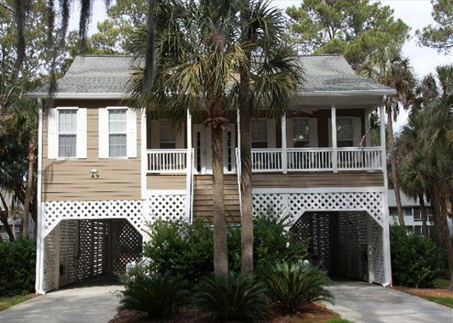 Exterior - Life 2.0 - Resort Amenities, Linens, and Fun Available! - Edisto Island - rentals