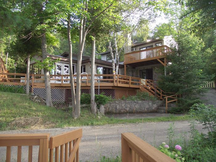 The Doug Out cottage (#655) - Image 1 - Lions Head - rentals